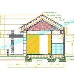 Desain Gambar Kerja Rumah Minimalis Di Sragen