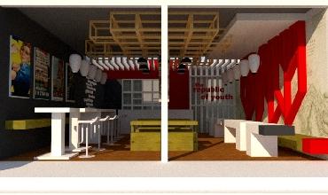 Jasa Desain Interior Solusi Rumah 123